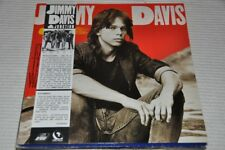 Jimmy Davis & Junction - Kick the Wall - 80er 80s - Album Vinyl Schallplatte LP
