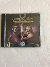 Ultima Online Age Of Shadows Pc - Cd Tested Rare Ships N 24hrs