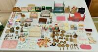 Sylvanian Families Early Furniture & Accessories Various Set Calico Critters