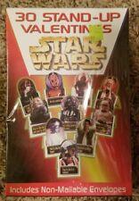 Star Wars 30 Stand Up Valentines PMG 1997