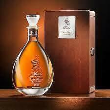 GRAPPA BERTA Riserva del Fondatore PAOLO BERTA 70CL Box Legno distillato Piemont