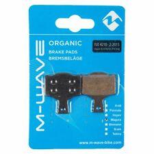 Bremsbeläge M-Wave passend für Shimano BRC501 BRM575 / 525 / 495 / 486 / 485 475
