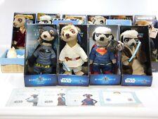 Job Lot of 15 x COMPARE THE MEERKAT Toys inc. STAR WARS, FROZEN + BATMAN V SUPER