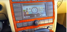 VW Phaeton zab pantalla táctil HDMI car PC Android Bluetooth LCD 1024x600. 3d0035007