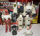 Transformers Metroplex G1 Base City Complete Glow Poster Box - Asgard\'s Vault