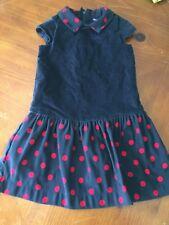 Gap Kids Size 5 Polka Dot Dress