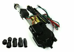 Fit Cadillac Allante Catera DeVille Power Antenna Aerial Radio Replacement Kit