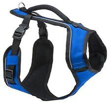 Harnais bleus PetSafe pour chien