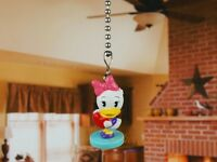 Disney Donald Duck Ceiling Fan Pull Cord Light Lamp Chain Decor K1146 B