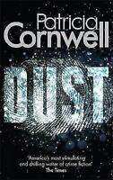 Dust: Scarpetta 21, Cornwell, Patricia , Acceptable | Fast Delivery