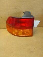 2002 2003 2004 HONDA ODYSSEY  TAIL LIGHT LAMP LEFT SIDE QTR. MOUNT 166-60417BL