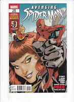 Avenging Spider-Man #10 2nd Appearance Carol Danvers as Captain Marvel VF/NM