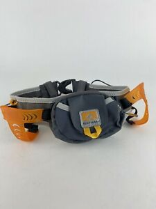 Nathan Hiking Belt 2 pockets Pouch fanny pack running walking hydration