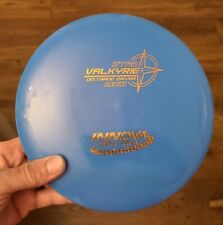 Innova Star Valkyrie 176 Grams Disc Golf