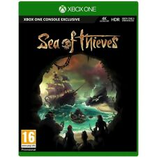 Sea of Thieves Xbox One PC Win10