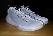 NEW Jordan CP3 IX AE SIZE 13 White/Black/Copper Mens Basketball Shoes 833909-124