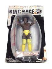WWE Jakks Ruthless Aggression KOFI KINGSTON  Wrestling Figure Series 38.5