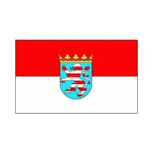 Hessen Fahne (BL7)