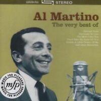 Al Martino - The Very Best Of Al Martino (NEW CD)
