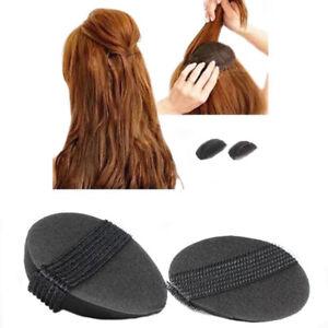 Volume Bump It Hair Bump up Bump Princess Styling Tool Base Beehive updo Insert