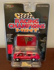 Racing Champions Mint 1963 Chevy Corvette #36 Red