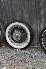 Triumph Complete Chopper Wheel 16""