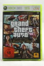 Grand Theft Auto IV: episodes from Liberty City (Microsoft Xbox 360) juego