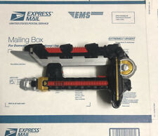 Bandai 2010 Power Rangers Samurai Deluxe Mega Blade Folding Sword TESTED WORKS