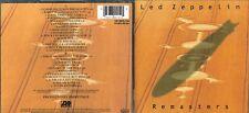 Led Zeppelin 2cd set - Remasters
