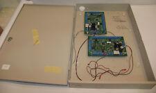 Sonitrol Wall Panel w/ 2x 29014101 SONIP ACCESS 4 Module 29700500 Rev. 0A.21