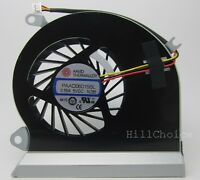Original New CPU Cooling Fan For MSI GE70 MS-1756 MS-1757 Laptop PAAD0615SL N285