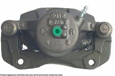 Wagner TQ25109 Disc Brake Caliper W/Pads Front Right Reman