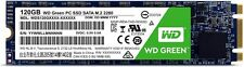 Western Digital WD GREEN 120GB M.2 2280 PC Internal SSD