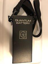 Quantum Battery 2 - Quantum Technology Portable Flash Battery Unit Mw