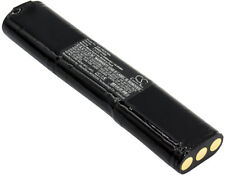 2500mAh 0090041000 Battery for TRILITHIC 860DSP, 860DSPi Field Analyzer