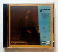 """TRACTOR  """"TRACTOR """" CD 1972  PROG ROCK UK - GERMAN PRESSING"""
