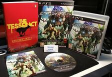 Enslaved Odyssey to the west Talent Pack Limited Collector's edition
