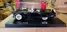 1/18 Revell Ford Thunderbird Black