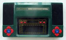 New ListingVintage 1980 Mattel Electronics World Championship Football~1 Or 2 Players~Works