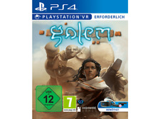 Golem - PlayStation 4