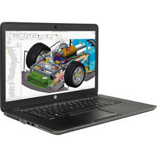"HP 15.6"" ZBook 15u G2 Mobile Workstation i5-5200U 8GB RAM"