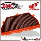 FILTRO DE AIRE DEPORTIVO LAVABLE BMC FM527/04 HONDA CBR 1000 RR 2012-2015