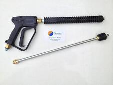 Makita HW131 Druck Hochdruckreiniger Ersatz Auslöser Pistole Verstellbar Lanze