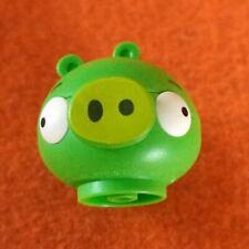 K'nex Angry Birds Green Pig Toy Mini Figure