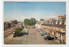 THE VILLAGE SQUARE, BEAULY: Inverness-shire postcard (C23256)