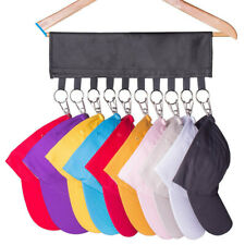 Baseball Cap Rack Hat Holder Rack Home Organizer Storage Door Closet Hanger Cn