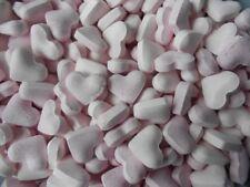 ✰ 200 g Rosa Brause Herzen ✰ mit 20% Traubenzucker ✰ Hochzeit ✰(100 g / 1,75 € )