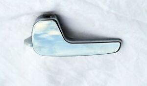 Saturn sky Pontiac solsticeNew chrome interior door handle 2006/2010DRIVERS SIDE