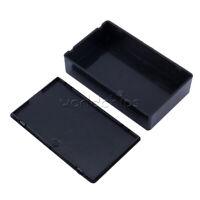 100x60x25mm Plastic Electronic Panel Project Box Enclosure Instrument Case