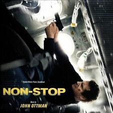 Non-Stop (John Ottman), New Music